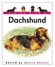 Living With a Dachshund  Book with Bonus DVD
