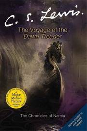 image of The Voyage of the Dawn Treader (