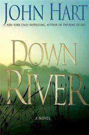Down River *Signed ARC*