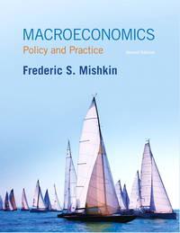 Macroeconomics by Mishkin, Frederic S