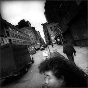 Moreno Gentili. NYC, New York revisited. Ediz. italiana e inglese: Photography of Moreno Gentili