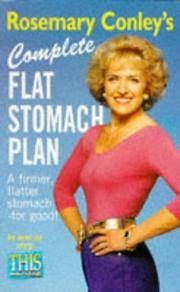 Rosemary Conley\'s Complete Flat Stomach Plan