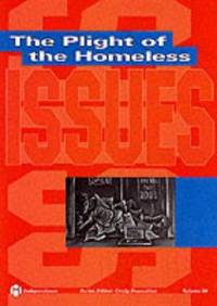 The Plight of the Homeless