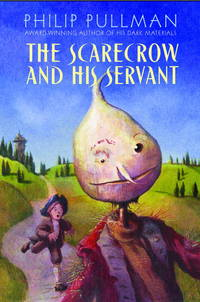 image of The Scarecrow And His Servant