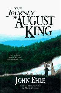 image of The Journey of August King