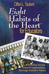 Eight Habits Of the Heart For Educators