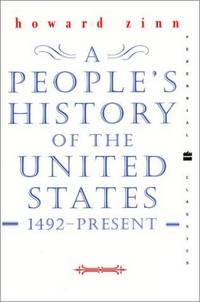 image of A People's History of the United States: 1492 to Present