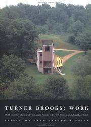 Turner Brooks: Works