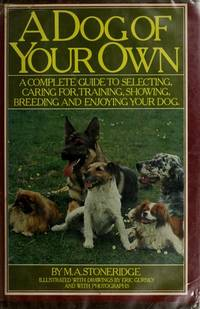 image of A Dog of Your Own