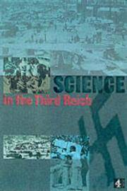 Science and the Third Reich
