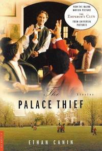 The Palace Thief: Stories