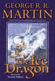 The Ice Dragon