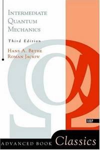 Intermediate Quantum Mechanics: Third Edition (Advanced Books Classics)