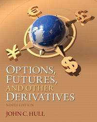 image of Options, Futures, and Other Derivatives (9th Edition)