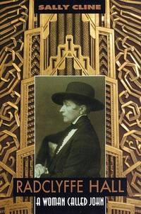 Radclyffe Hall: A Woman Called John