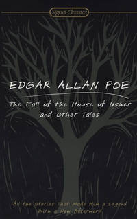 The Fall of the House of Usher and Other Tales (Signet Classics)