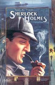 Sherlock Holmes (Voces Ensayo/ Voices Essay) (Spanish Edition)