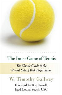 image of The Inner Game of Tennis