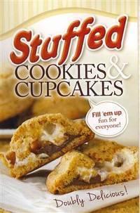 Stuffed Cookies & Cupcakes