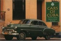 Cars Of Cuba