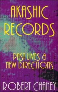 Akashic Records : Past Lives & New Directions