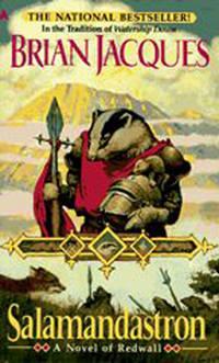 Salamandastron (Redwall (Ace Paperback))
