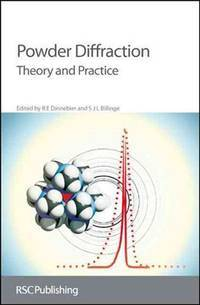 Powder Diffraction: Theory And Practice (Hb 2008)