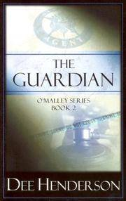 image of The Guardian (The O'Malley Series #2) (Walker Large Print)