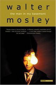 The Man in My Basement: A Novel by  Walter Mosley - Paperback - Paperback - from Michael Elder Bookseller (SKU: 011719 C14C5-358)