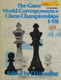 Games of the World Correspondence Chess Championships I-VII