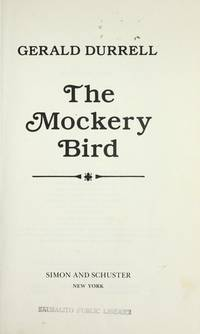 The Mockery Bird