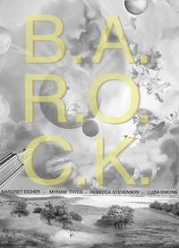 B.A.R.O.C.K.: Baroque (English and German Edition) by  Mark Gisbourne - Hardcover - from Mega Buzz Inc (SKU: Z3947563310ZN)