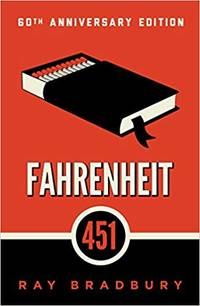 Fahrenheit 451 by  Ray Bradbury - Paperback - 2012 - from Travelin' Storyseller and Biblio.com