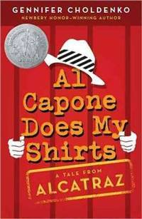 image of Al Capone Does My Shirts (Turtleback School & Library Binding Edition)