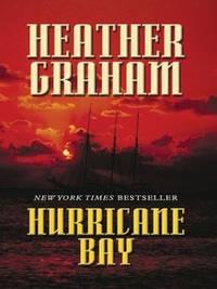 Hurricane Bay (Large Print)