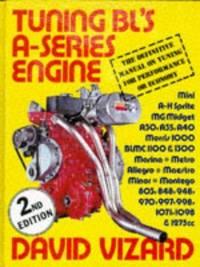 Tuning British Leyland's 'A' Series Engine