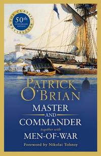 MASTER AND COMMANDER [Special edition including bonus book: MEN-OF-WAR]