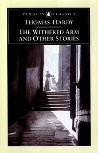 image of The Withered Arm and Other Stories (Penguin Classics)