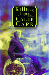 Killing Time : A Novel of the Future