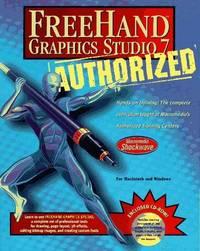 Freehand Graphics Studio 7 Authorized