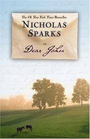 Dear John by Nicholas Sparks - 2007-02-01 - from Books Express and Biblio.com