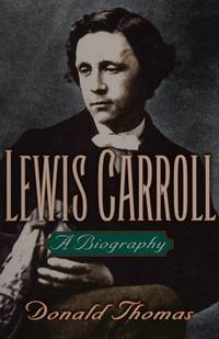 image of Lewis Carroll: A Biography