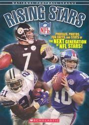 NFL Reader: Rising Stars
