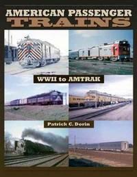 American Passenger Trains