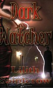 Dark Watcher (The Watcher Series, Book 1) (Volume 1)