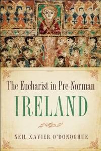 Eucharist in Pre-Norman Ireland