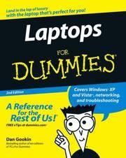 Laptops For Dummies (For Dummies (Computer/Tech))