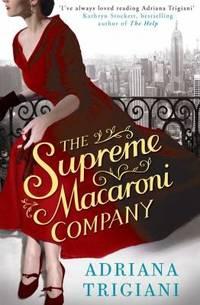 image of The Supreme Macaroni Company