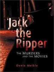 Jack the Ripper, the Murders and the Movies