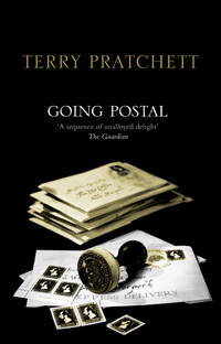 image of Going Postal (Discworld Novels)